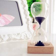 aliexpress com buy hourglass timer awaglass hand blown timer
