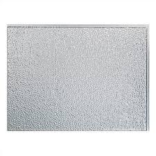 Brushed Aluminum Backsplashes Countertops  Backsplashes The - Aluminum backsplash