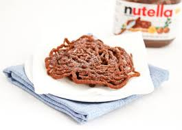 nutella funnel cake kirbie u0027s cravings