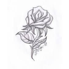 simple rose drawings in pencil for kids 21071 hd wallpapers