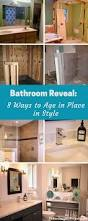 Universal Design Bathrooms by Room Reveal 8 Ways To Age In Place With A Stylish Bathroom
