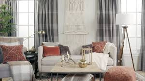 target cozy living room with friends tastemade