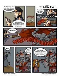 Video Game Logic Meme - blood loss video game logic know your meme
