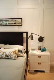 over bed lamp bedside reading lamps walmart ameego me