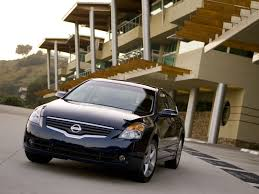 Nissan Altima Hybrid 2010 - altima hd wallpapers