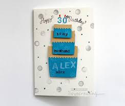 geburtstagskarten design personalized birthday card handmade greeting card custom made with