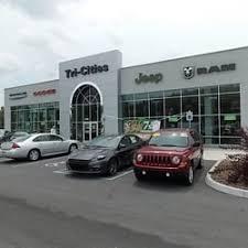 tri cities chrysler dodge jeep ram auto repair 869 east