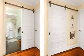 bathroom door ideas 21 small bathroom decorating ideas