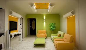 living room color for small living room with green home