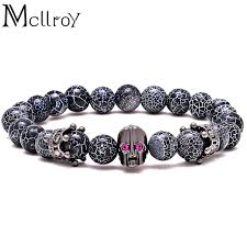 mcllroy brand s bracelet handmade