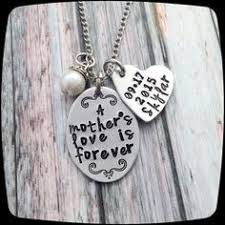 push gifts for new baby birth gift new necklace baby jewelry necklace