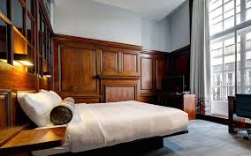 Bedroom Design Liverpool Aloft Hotel Falconer Chester Hall