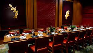 ki modern japanese bar private functions