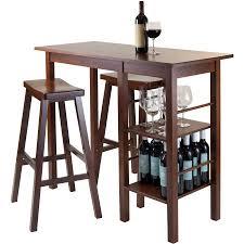 solid wood kitchen island egan solid wood kitchen island with open shelves walnut walmart com