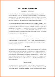3 best images of good example business proposal sample plans