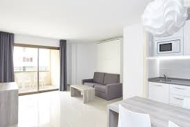 One Bedroom Apartments San Antonio Apartamentos Mar I Vent Ibiza Dates And Rooms Selection