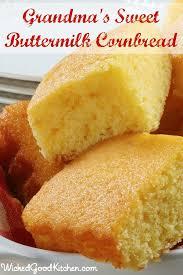 s sweet buttermilk cornbread kitchen