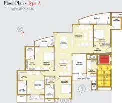 ats one hamlet in sector 104 noida price location map floor