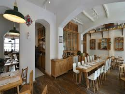 modern small dining room design ideas for restaurant featuring