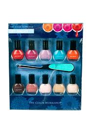 kit maquiagem markwins fashion nail enamel compre agora dafiti