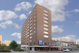 Comfort Inn St Charles Comfort Hotel Toronto Downtown Toronto Hotels