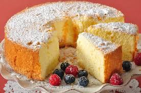 american sponge cake recipe joyofbaking com video recipe