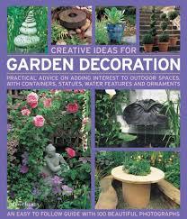 100 Small Garden Decorating Ideas by Garden Books Best Gardening Books Online Overview