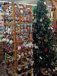 tree sale ornaments weavers hardware sales