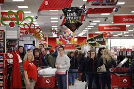 when will target black friday sales start second act of shopping frenzy will thanksgiving sales hurt black