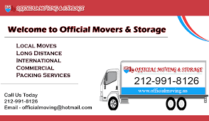 hiring movers for world class move or storage facility no option other than