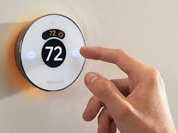 Total Connect Comfort Honeywell How To Set Up And Control Smart Thermostats Using Amazon Echo