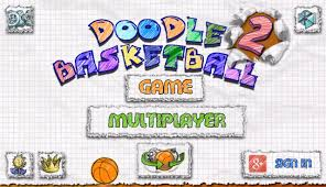 doodle apk apk doodle basketball 2 for android