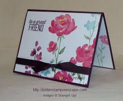 painted cards for sale to a great friend designers detail and