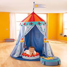 tente chambre enfant tentes pour enfants de chevaliers haba secret de chambre