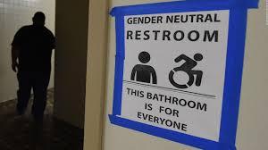 The Bathroom Bill by Transgender Rights U0027we Need A Restroom Revolution U0027 Cnn