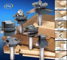 Kitchen Cabinet Router Bits Best 25 Router Bit Sets Ideas On Pinterest Freud Router Bits