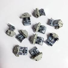 X Replacement Stainless Steel Kitchen Sink Fixing Clips SSFC - Kitchen sink clips