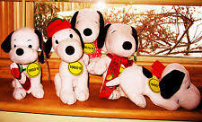 celebrating peanuts 60 years 1960s celebrate peanuts 60 years snoopy plush dandee cvs ebay