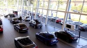 audi dealership listers birmingham audi dealership tour youtube