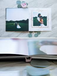 Custom Wedding Photo Albums You Have To See This Gorgeous Shutterfly Wedding Photo Book
