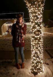 festivities lights delightfully kristi