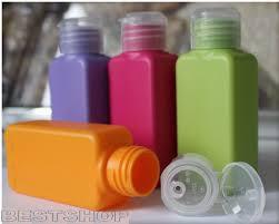 Ikea uppt cka travel size 100ml bottles ideal for hair skin