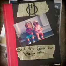 modern photo album self help guide for being alone modern chemistry