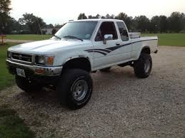 92 toyota tacoma for sale 1992 toyota sr5 cab 4x4 truck for sale in