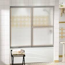 maax sliding shower doors from lowe u0027s canada