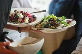 outdoor cuisine bbq menus barbeque buffets big outdoor food formal wedding