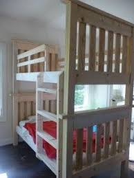 Best  Homemade Bunk Beds Ideas On Pinterest Baby And Kids - Homemade bunk beds