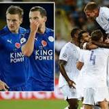 Leicester could 'achieve' this season's ULTIMATE stat against Club Brugge in ...