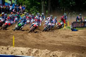motocross race track 2017 redbud mx geico honda race report transworld motocross