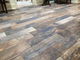 59 best wood tile floor images on homes flooring